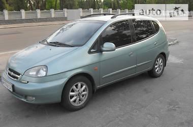 Chevrolet Tacuma  2004