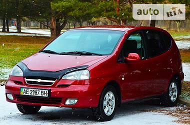 Chevrolet Tacuma SX-IDEAL 2007