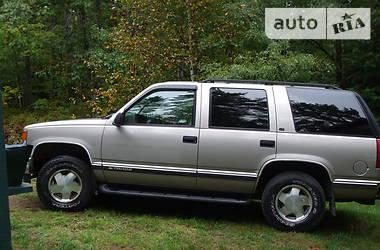 Chevrolet Tahoe 5.7 1998
