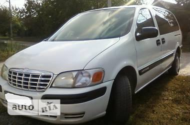 Chevrolet Ventura Long 2003