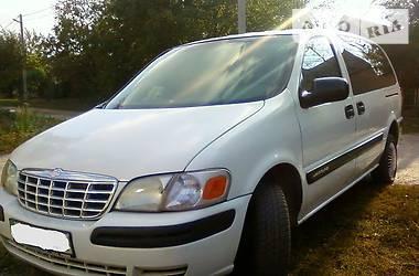 Chevrolet Ventura  2003
