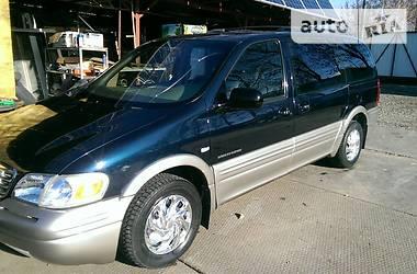 Chevrolet Ventura  2000