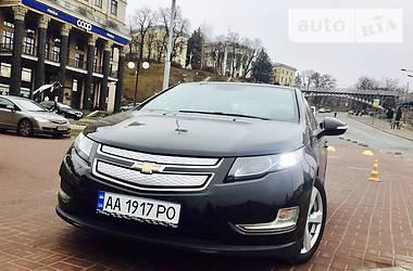 Chevrolet Volt  Bose r-cam  2014