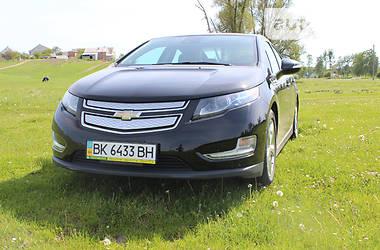 Chevrolet Volt PREMIUM 2014
