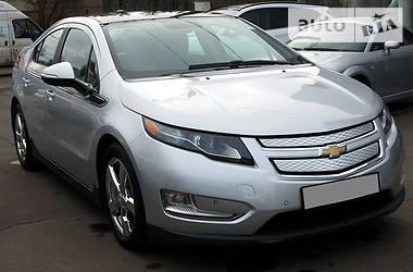 Chevrolet Volt 1.4i 2012