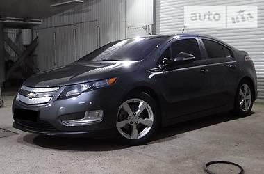 Chevrolet Volt 1.4i HYBRID  2013