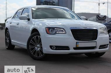 Chrysler 300 C 300S AWD 2013
