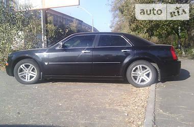 Chrysler 300 C lux 2007