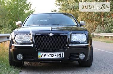Chrysler 300 C  5.7 2006