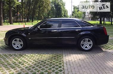Chrysler 300 C HEMI 2006