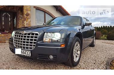 Chrysler 300 C 3.5 LPG 2007