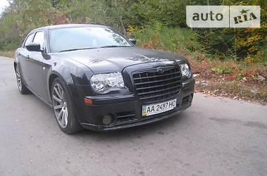 Chrysler 300 C SRT-8 2007
