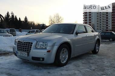 Chrysler 300 C 3.5 i 2005