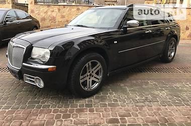 Chrysler 300 C STARTECH/4X4/ 2005