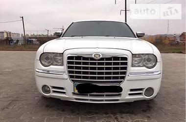 Chrysler 300 C газ 2006