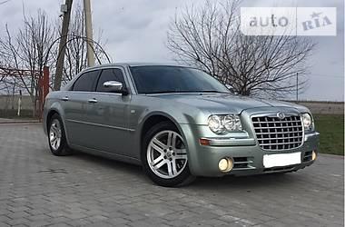 Chrysler 300 C CLIMA/TV 2005