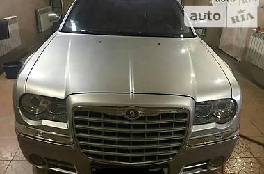 Chrysler 300 C Европеец 2006