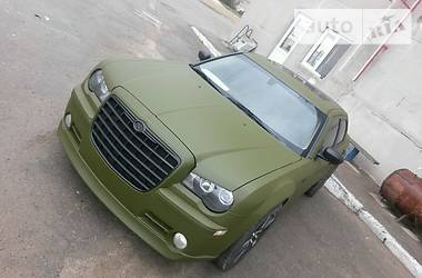 Chrysler 300 C AWD 2005