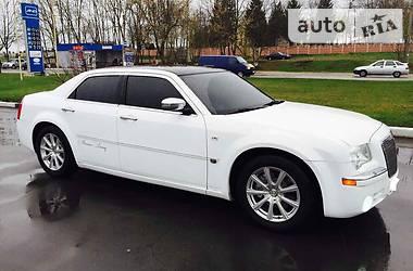 Chrysler 300 C 300c 2007