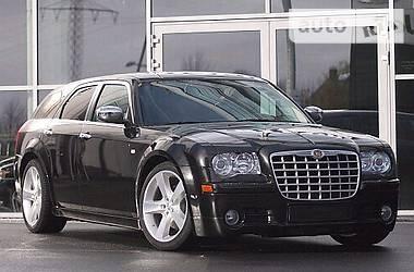Chrysler 300 C touring 2008