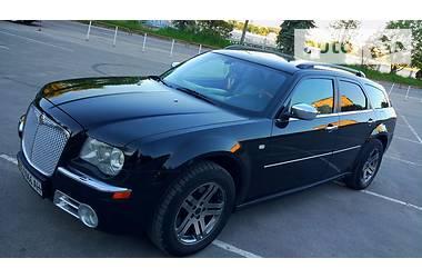 Chrysler 300 C 3.5 2006