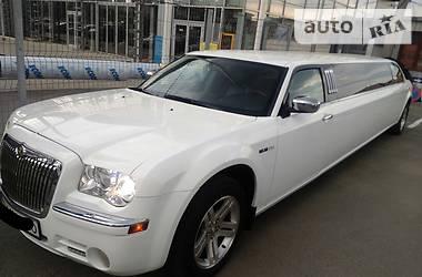 Chrysler 300 C Limo 2007