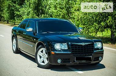 Chrysler 300 C Limited 2008