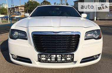 Chrysler 300 C AWD S 2014
