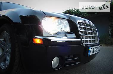 Chrysler 300 C 2.7 2005