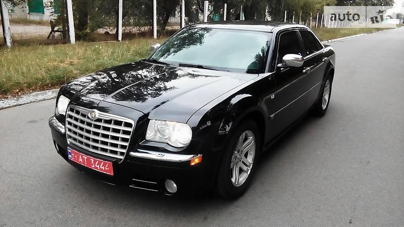 Chrysler 300 C 2006 року