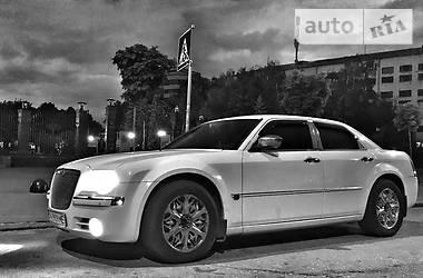 Chrysler 300 C AWD  5.7 2005