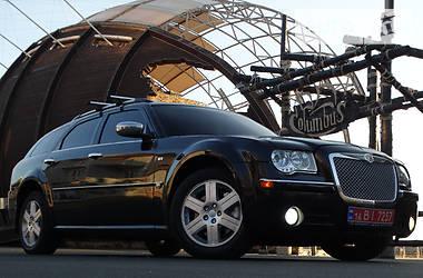 Chrysler 300 C 3.5GAZ.НЕ КРАШЕН.4x4 2007