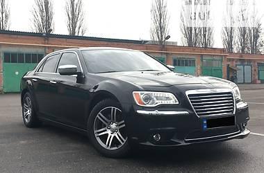 Chrysler 300 C  2011