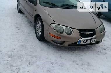 Chrysler 300 C  2001
