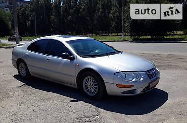 Chrysler 300 M  2000