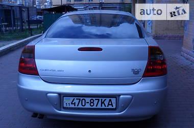 Chrysler 300 M  2003