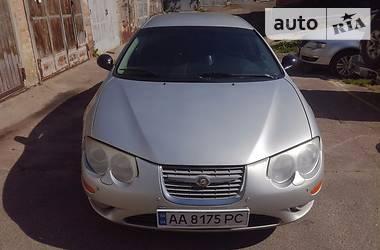 Chrysler 300 M special 2003