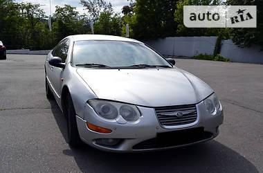 Chrysler 300 M 2.7 2002