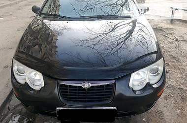 Chrysler 300 M LHS 2003