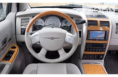 Chrysler Aspen 5.7 V8 LIMITED 2007