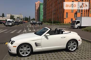 Chrysler Crossfire 3.2i  2006