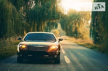 Chrysler Crossfire 3.2i 2003