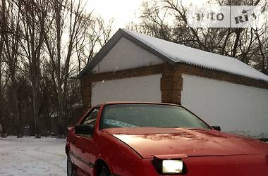 Chrysler Daytona Shelby  1989