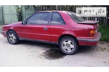 Chrysler ES  1989