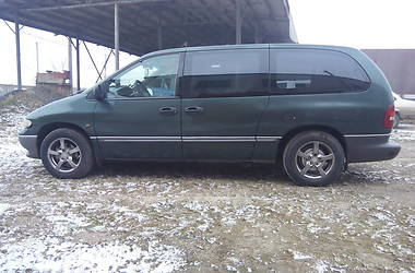 Chrysler Grand Voyager  1999