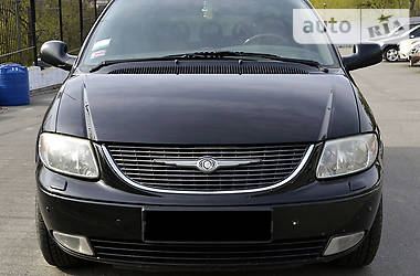 Chrysler Grand Voyager 3.3 ORIGINAL 2003