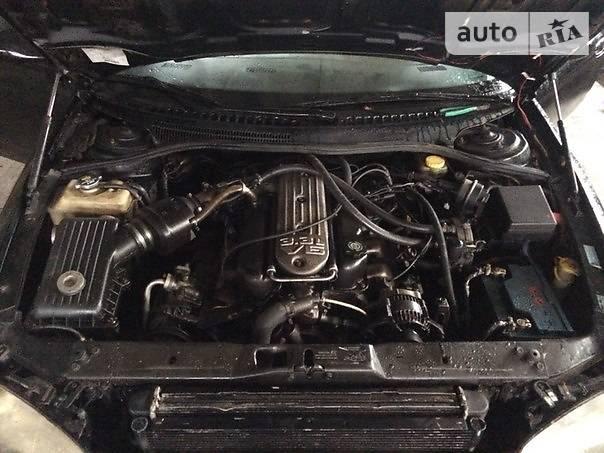 Chrysler Intrepid 1995 года