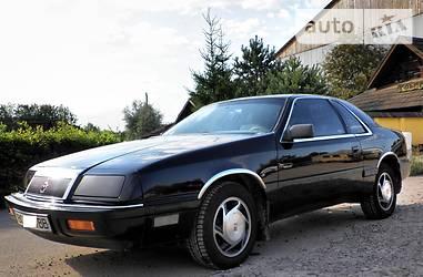 Chrysler LE Baron  1989