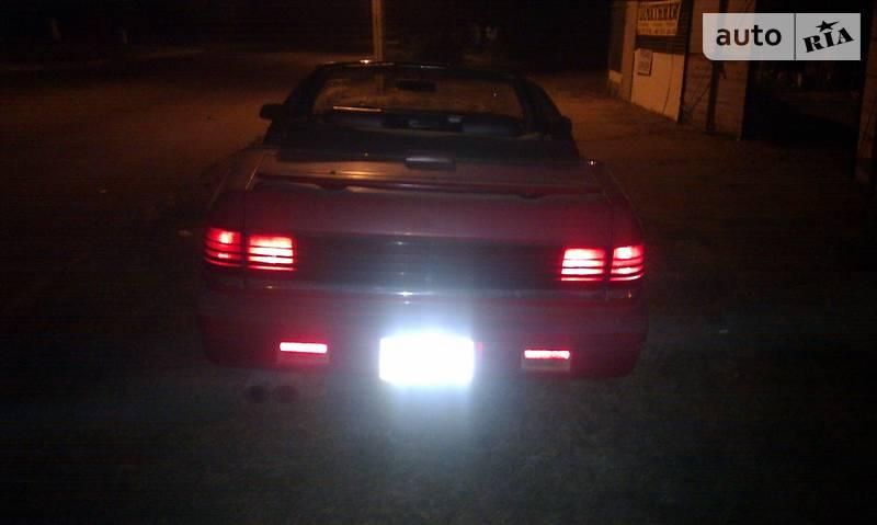Chrysler LE Baron 1988 года