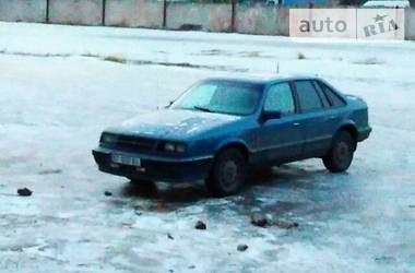 Chrysler LE Baron gts 1989